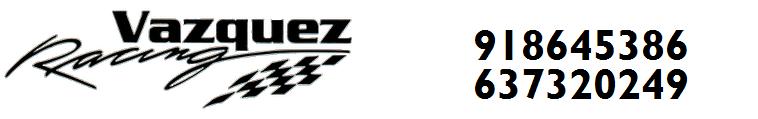 Motos Vazquez logo